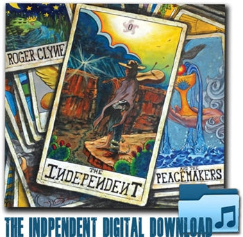 THE INDEPENDENT - FULL ALBUM DIGITAL DOWNLOAD