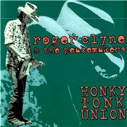 HONKY TONK UNION - FULL ALBUM DIGITAL DOWNLOAD