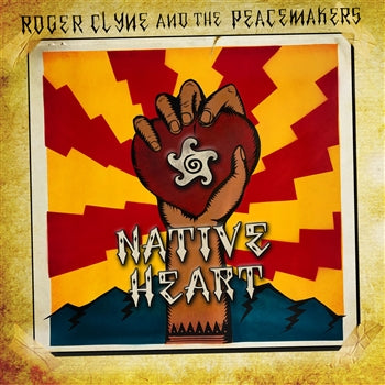 NATIVE HEART CD