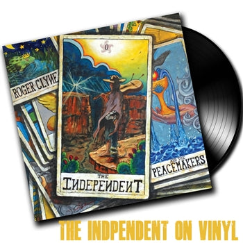 THE INDEPENDENT Vinyl Album