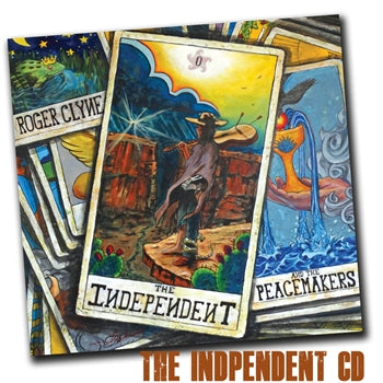 THE INDEPENDENT CD