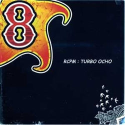 TURBO OCHO - FULL ALBUM DIGITAL DOWNLOAD