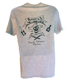 Borracho Sunday Tee - Men's