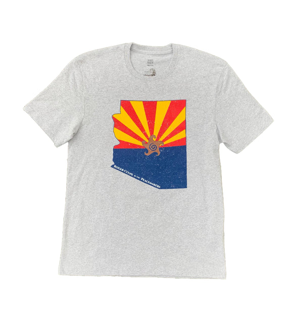 RCPM AZ Flag Tee - Men's