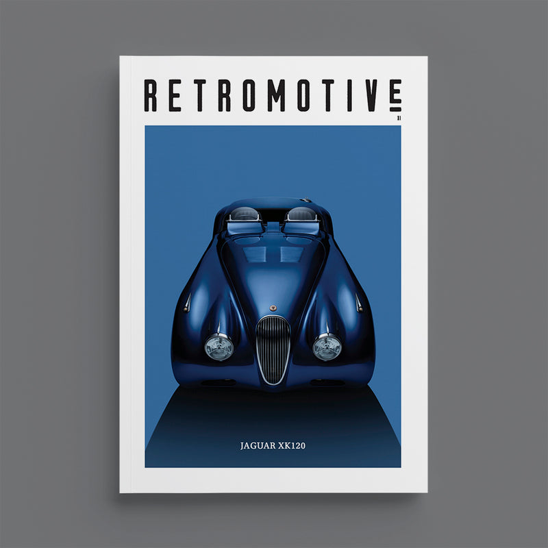 RETROMOTIVE - VOLUME 11