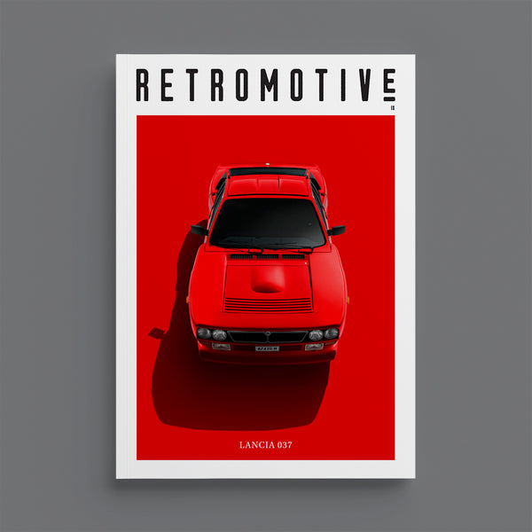 RETROMOTIVE - VOLUME 9