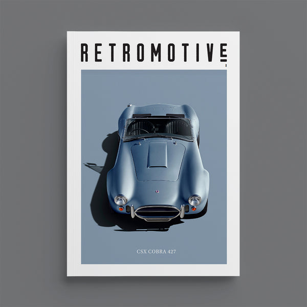RETROMOTIVE - VOLUME 10