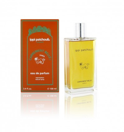 Ippi patchouli 100 ML CARREMENT BELLE