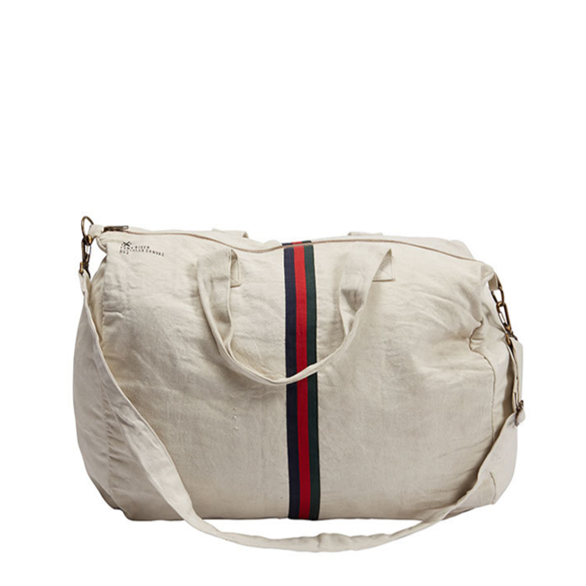 Escapee Overnight Bag