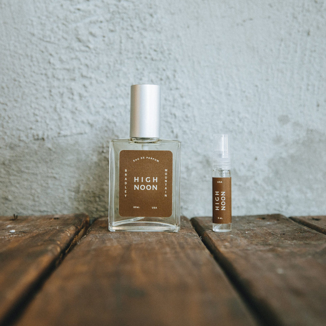 Eau De Parfum | High Noon