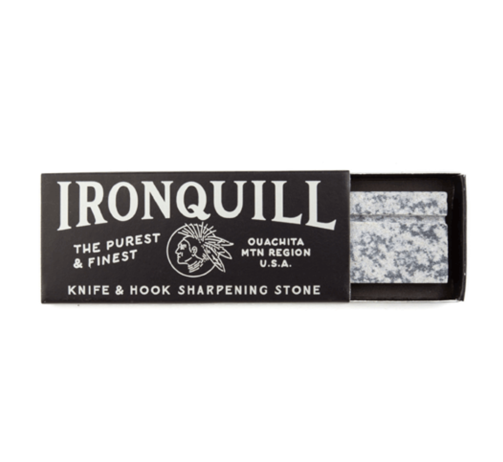 Hook and Knife Sharpening Stone