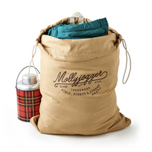Load image into Gallery viewer, Camp Field Stuff Sack Bag