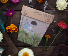 Load image into Gallery viewer, A Gift Of Seeds 'Wildflowers'