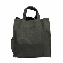 Load image into Gallery viewer, Market Tote | Forest Green