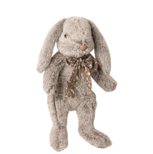 Load image into Gallery viewer, Fluffy Bunny Large Grey