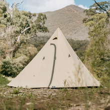 Load image into Gallery viewer, Tipi Tent 3.5m