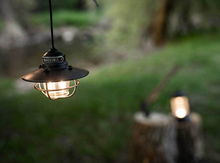Load image into Gallery viewer, Single Edison Pendant Light