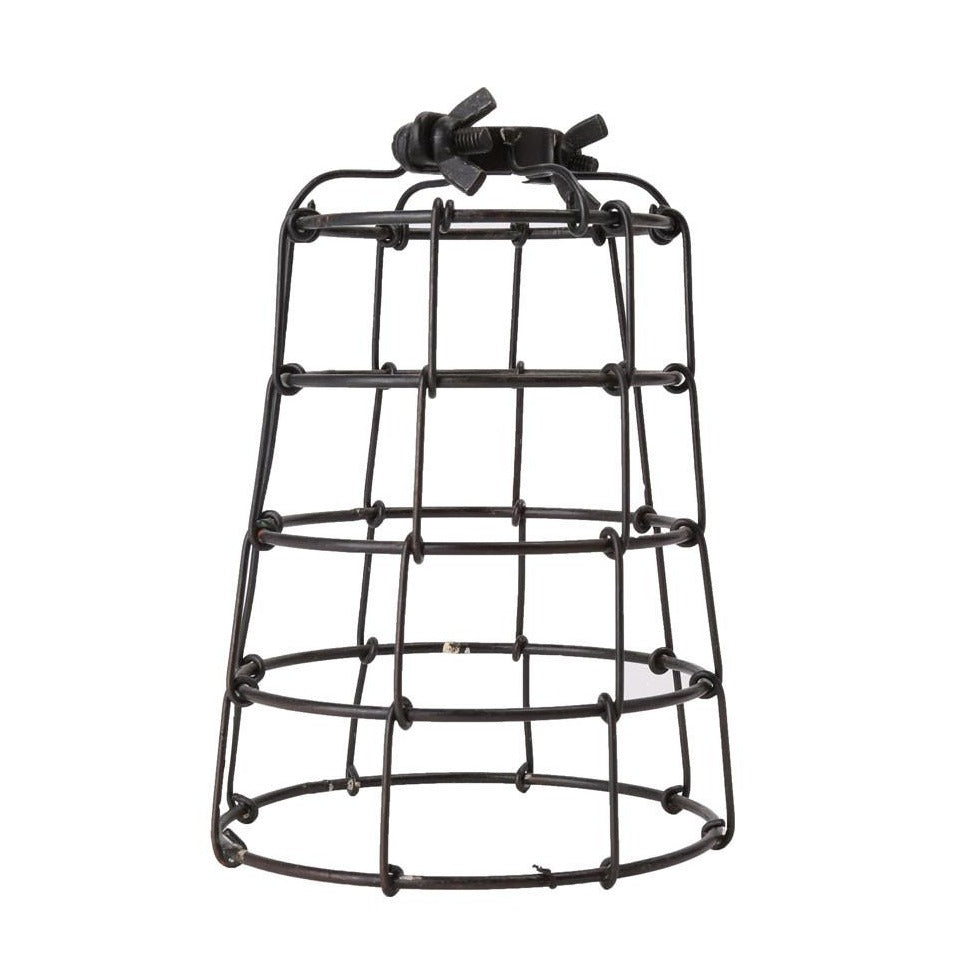 Foundry Cage Light