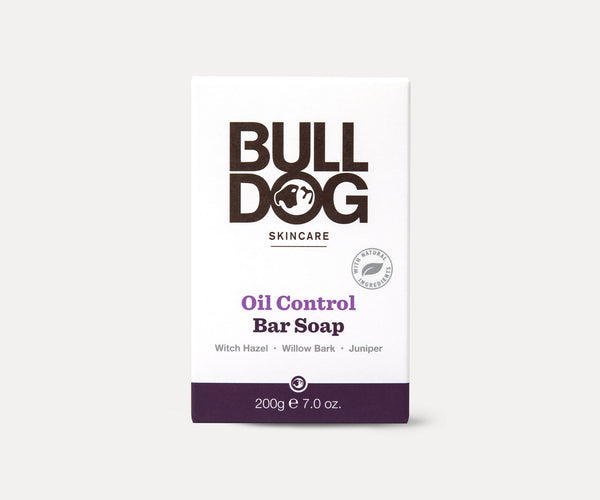 Oil Control Bar Soap