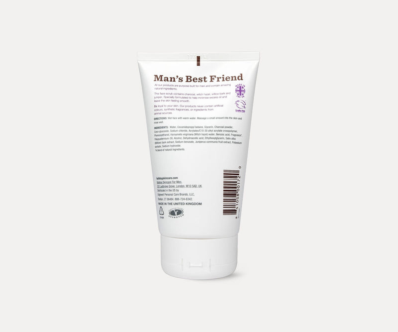 Oil Control Face Scrub