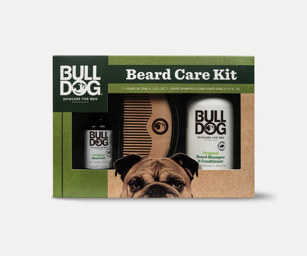Original Beard Care Kit