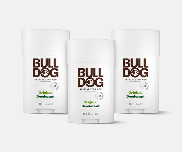 Original Stick Deodorant - 3 Pack