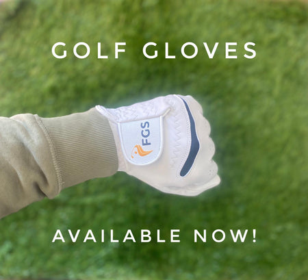 FGS Golf Gloves