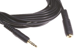 Stereo Cable Extension Cable