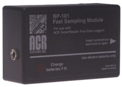 Fast Sampling Battery Pack - 101
