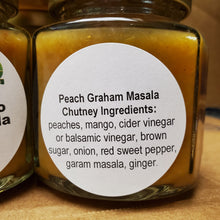 Load image into Gallery viewer, Peach Mango Garam Masala Chutney
