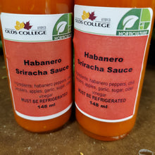Load image into Gallery viewer, Orange Sriracha Sauce