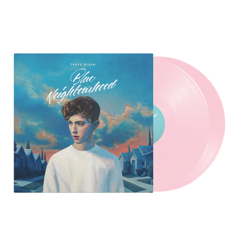 Blue Neighbourhood (5th Anniversary Limited Edition Pink 2LP)