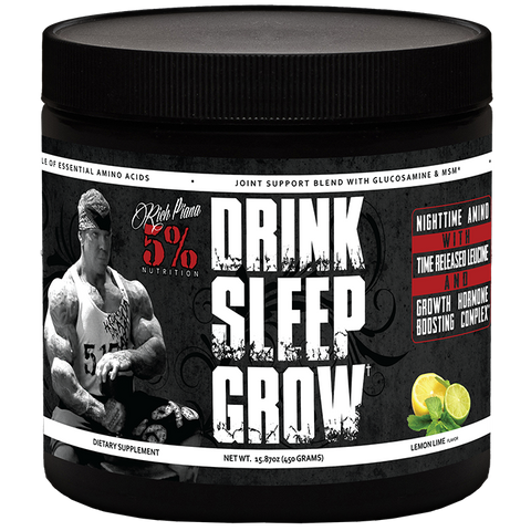 5% Nutrition Drink Sleep Grow 450g