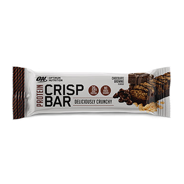 Optimum Nutrition Protei Crisp Bar 65g