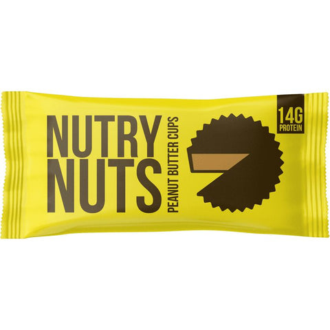 Nutry Nuts Peanut Butter Cups 42g