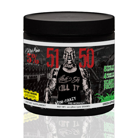 5% Nutrition 5150 381g