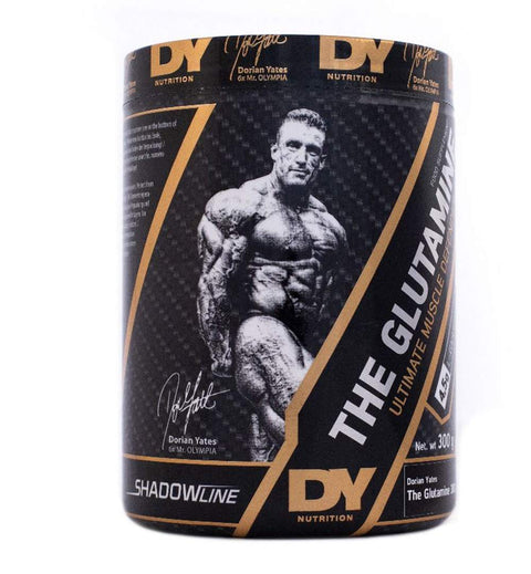 DY Nutrition The Glutamine 300g