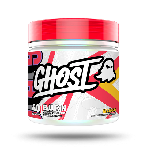 Ghost Burn 40 Servings 290g