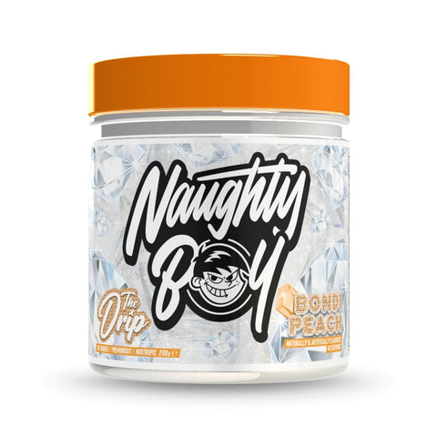 Naughty Boy The Drip 40 Servings