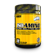 MAN Sports ISO-Amino 210g