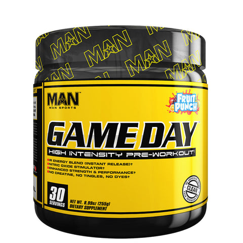 MAN Sports Game Day 510g