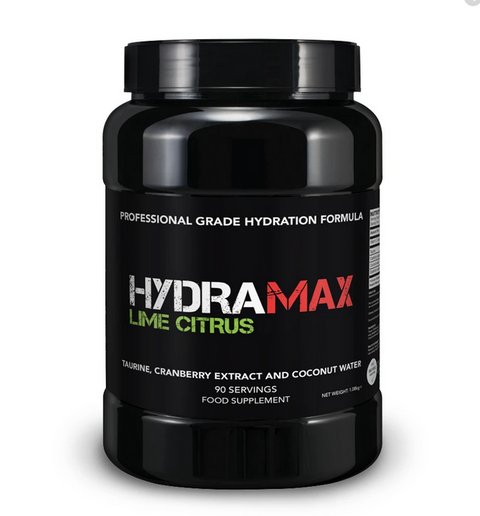 Strom Sports Nutrition HydraMax 90 servings