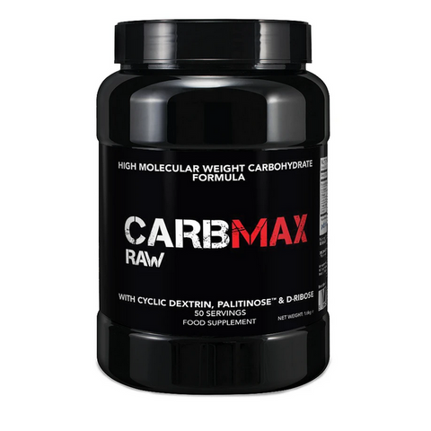 Strom Sports Nutrition CarbMax 1.5kg 50 servings