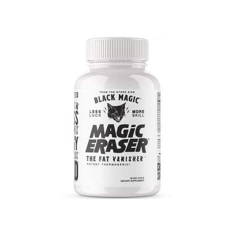 Black Magic Magic Eraser 84caps