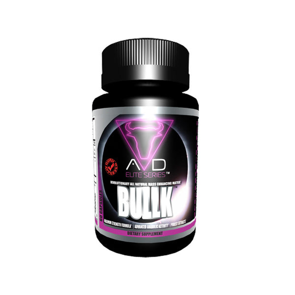 Anabolic Designs Bullk 60ct