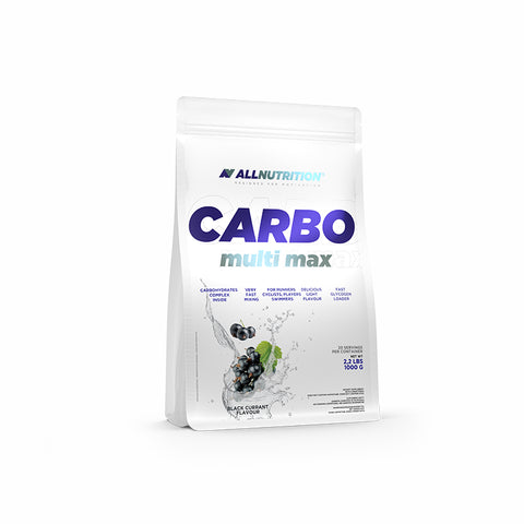 Allnutrition Carbo Multi Max 3000g