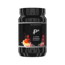 High Performance Nutrition P(3) Performance PreWorkout 328g