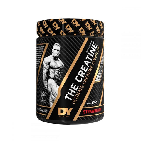 DY Nutrition Creatine 316g