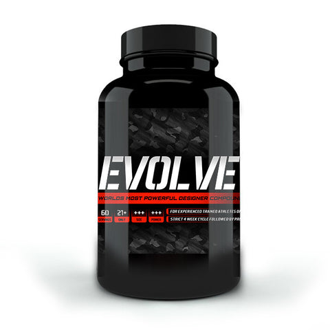 Ammutrition Evolve 60ct