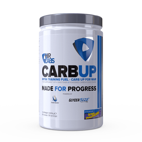 HR Carb Up - 30 servings